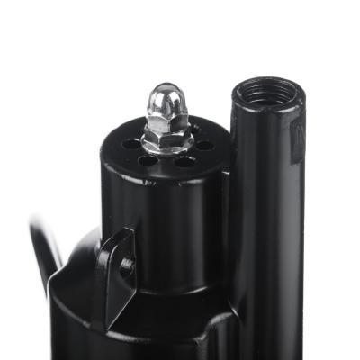 646-036 ЕРМАК Насос вибрационный НВ-200/10В, 200Вт, 12 л/мин, подъем 50м, кабель 10м,верх.водозабор