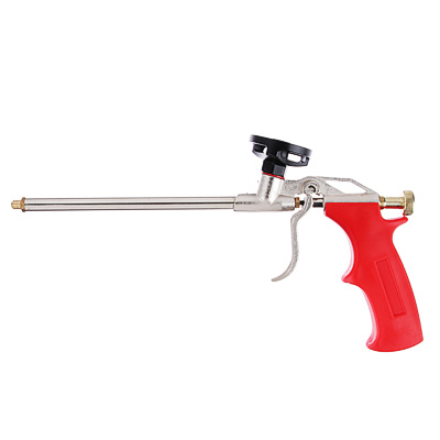 684-028 HEADMAN Standard Пистолет для монтажной пены, тефлон