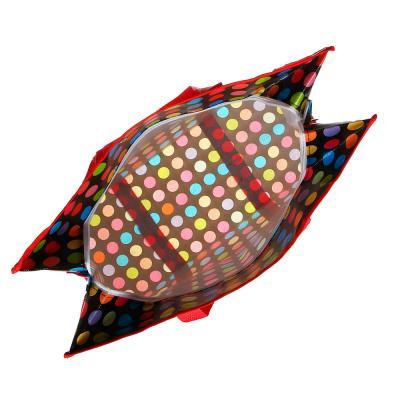 467-102 Сумка хозяйственная, полипропилен, нетканый материал,50x35x20см,4 дизайна, арт102