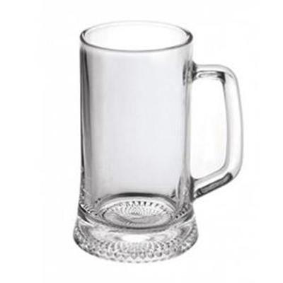818-227 Кружка для пива 400мл Ладья 07с1303 ОСЗ