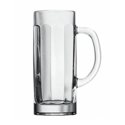 818-251 Кружка для пива 330мл 55109SL