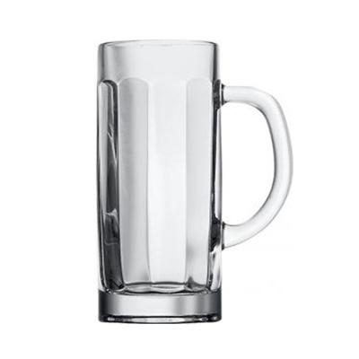 818-252 Кружка для пива 330мл 2шт Паб 55109