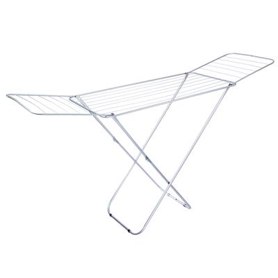 452-002 VETTA Сушилка для белья напольная, окраш.сталь, 18м