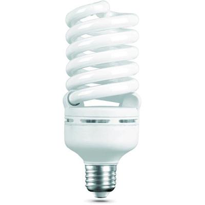 925-004 VETTA Лампа энергосберегающая E27 55W 6400K спираль