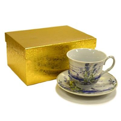 802-156 Набор чайный 4 пр. 220мл 12-69125