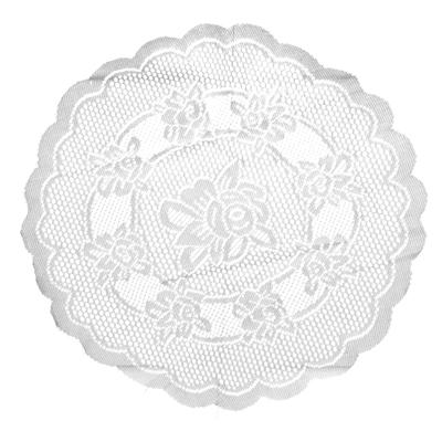 436-090 Салфетка для сервировки стола круглая, d60см