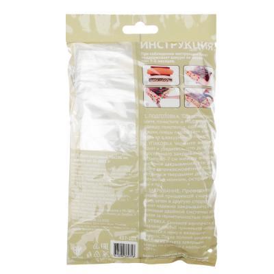 457-101 Вакуумный пакет VETTA, 70х100 см, с крючком