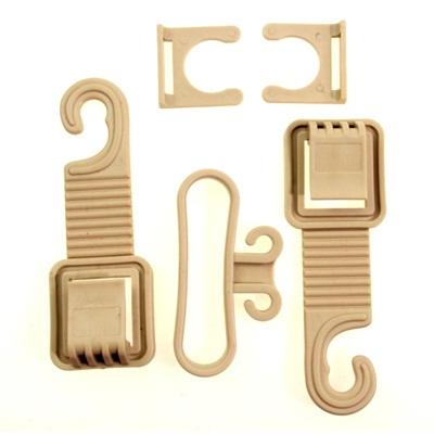 768-186 Комплект вешалок для автомобиля микс
