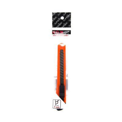 102-068 Канцелярский нож, малый