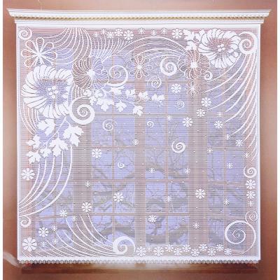 491-057 Занавеска для кухни  165x 170 см, 5 дизайнов