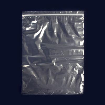 438-043 Пакеты с замком 6шт, 30х40см, полиэтилен