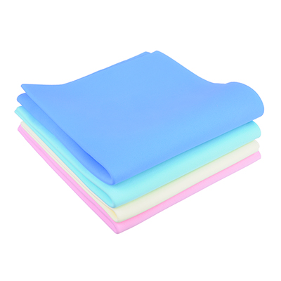 448-107 Салфетка универсальная впитывающая, ПВА, 30х30 см, 3 цвета, VETTA