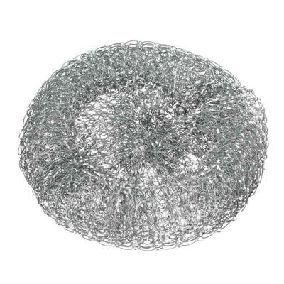 441-018 Набор металлических губок для кухни 3 шт, 20 гр, VETTA