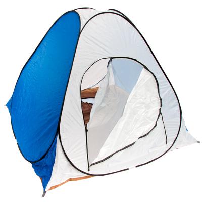344-001 AZOR Палатка для зимней рыбалки 1,8*1,8 м с креплениями
