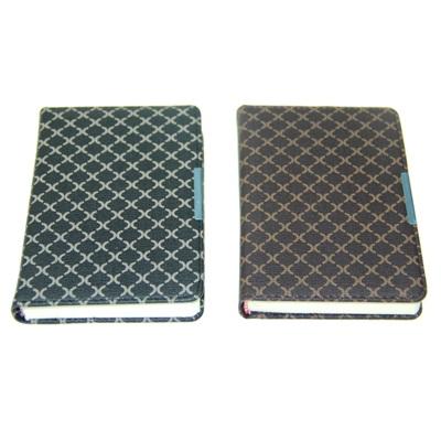 103-053 Блокнот 14,5х10x2см, 2 цвета