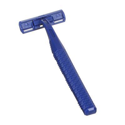 305-066 Станки для бритья с двойным лезвием 5шт для мужчин, пластик