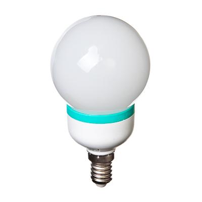 935-013 FORZA Лампа светодиодная цоколь E14, 15LED, 0.6-1Вт, желт. свеч. 220В, ресурс 30 000 ч.