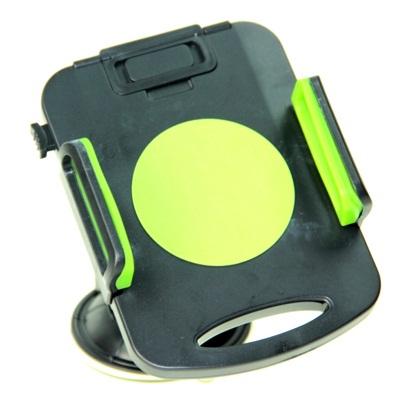 768-223 Держатель для планшетов универсальный, 11-19,5см, пластик