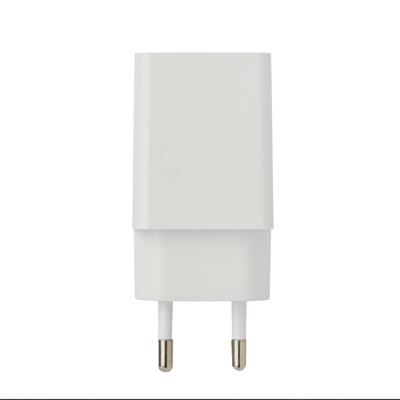 931-227 Зарядное устройство USB, 220В, 1.0A, плоское, черный