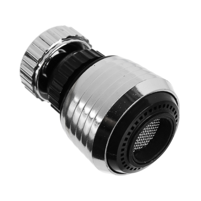 565-071 Аэратор для смесителя поворотный с регулировкой давления, потока и экономией расхода воды