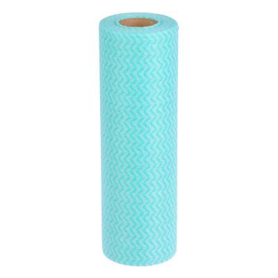 448-117 Набор салфеток в рулоне из вискозы 30 шт, 23х30 см, VETTA