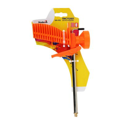684-032 Пистолет для монтажной пены пластик Промо