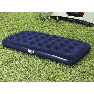 332-015 Кровать надувная полутораспальная, 188х99х22 см, BESTWAY Twin, 67001