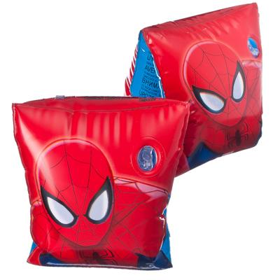 332-061 Нарукавники для плавания BESTWAY 98001EU Spider-Man 23х15см