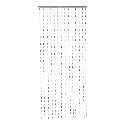"491-219 Занавеска межкомнатная, пластик, 80x180см, ""Диона"", арт.НР-13"