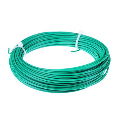 154-011 INBLOOM Проволока для подвязки гибкая d1,5ммх20м, металл 17х11х3