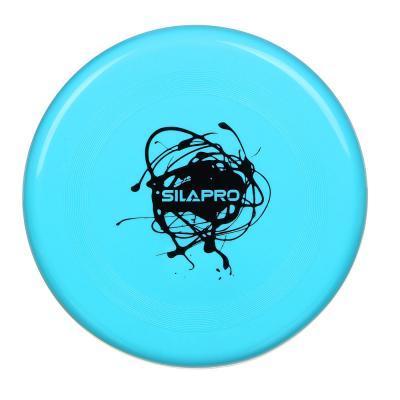 157-126 Летающая тарелка, пластик, d 20 см, 4 цвета, арт. NX-062