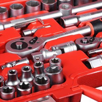 736-030 FALCO Набор автоинструментов 108 предм.