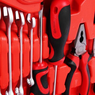 736-034 FALCO Набор автоинструментов 74 предм.
