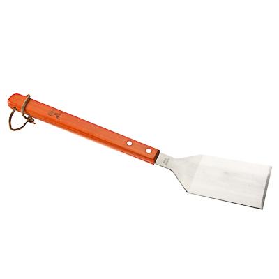 101-002 Лопатка для барбекю, 38х8 см, GRILLBOOM