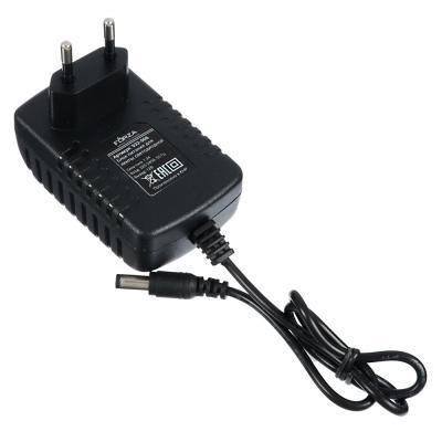 Блок питания для ленты светодиодной, 220-240В, 1.2А, пластик-2