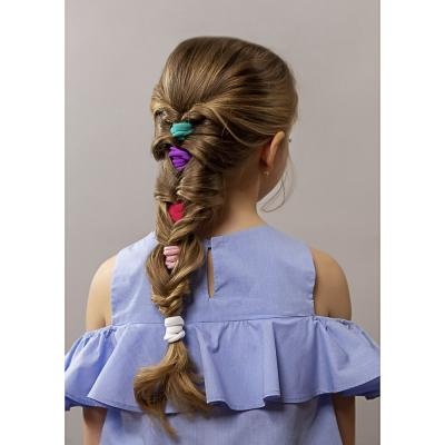 322-020 Резинки для волос BERIOTTI, 5 шт, d.5 см