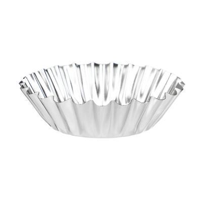 846-227 Набор формочек для выпечки кексов 4 шт, 7x5x3 см, на блистере