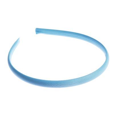 323-066 Набор ободков для волос 3шт., пластик, 1,0 см, 3 цвета