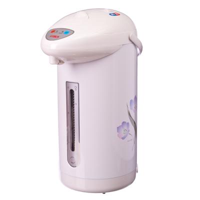 Термопот 3,5л, 750Вт, автоматич. поддержание температ., повт. кипячение