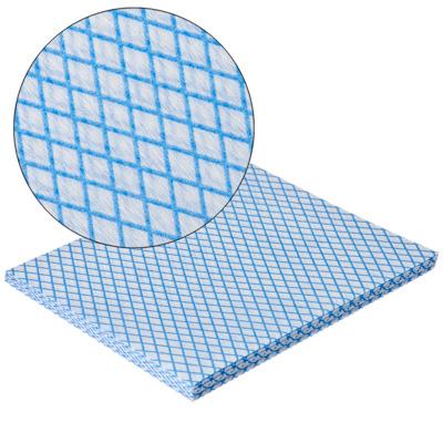 448-120 Набор салфеток универсальных из вискозы 10 шт, 30x35 см, VETTA