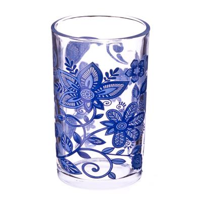 "878-003 VETTA Набор стаканов 6шт, стекло, 250мл ""Орнамент"""