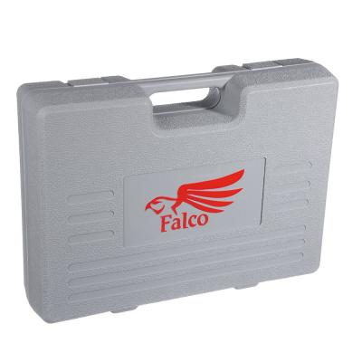 646-257 FALCO Дрель-шуруповерт аккумуляторная CD 18-2 /Ni-Cd/18V/1,2А*ч/0-550об/мин /12Н*м /2аккум /кейс.