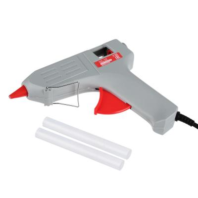 646-262 Пистолет клеевой электрический FALCO GG-80, 80 Вт, 9 гр/мин