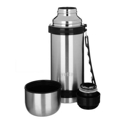 841-587 Набор туристический VETTA, состав: термос + 2 термокружки, в сумке