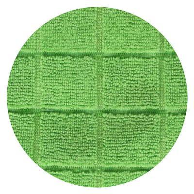 "448-159 Салфетка из микрофибры, 40x50 см, 230 гр./кв.м., 4 цвета, VETTA ""Квадраты"""