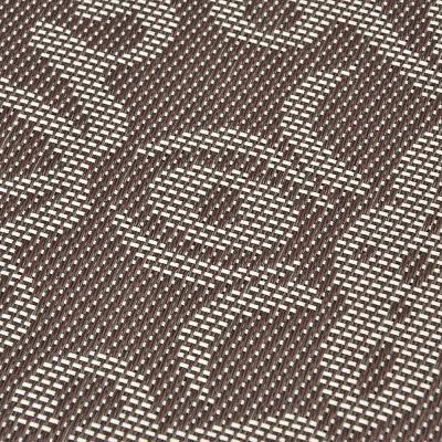 "890-204 Салфетка сервировочная ПВХ, 30x45см, ""Барокко"""