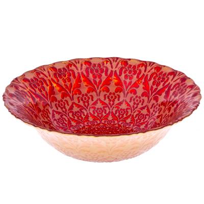 877-195 ARDA Toscana Блюдо круглое стекло 230мм, 7677