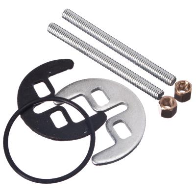 565-080 Комплект креплений для смесителя на кухню, раковину, 40 мм