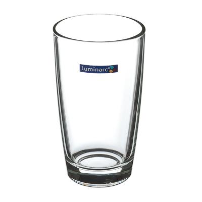 878-042 LUMINARC Монако Набор стаканов 6шт стекло, 250мл высокий, H5123