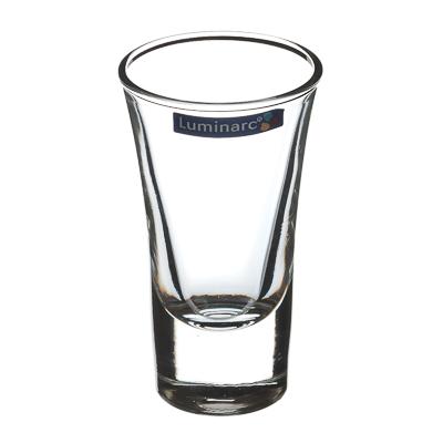 878-046 LUMINARC Москва Набор рюмок 6шт стекло, 50мл, H5067